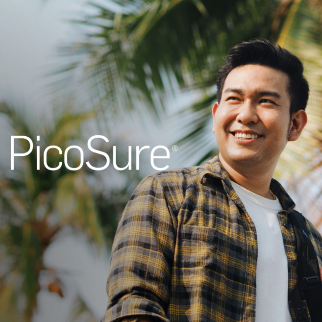 PICOSure Laser Skin Rejuvenation with Raby Institute