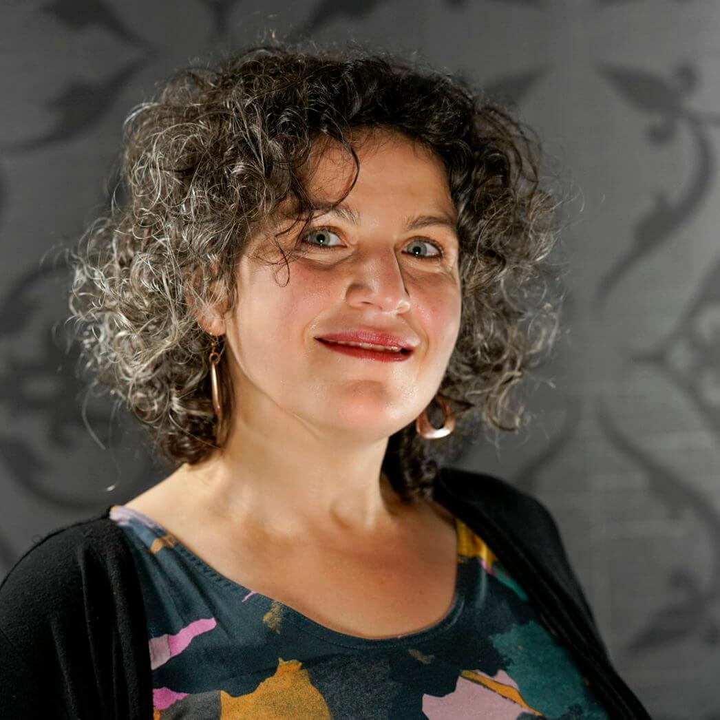 Jessi Shapiro