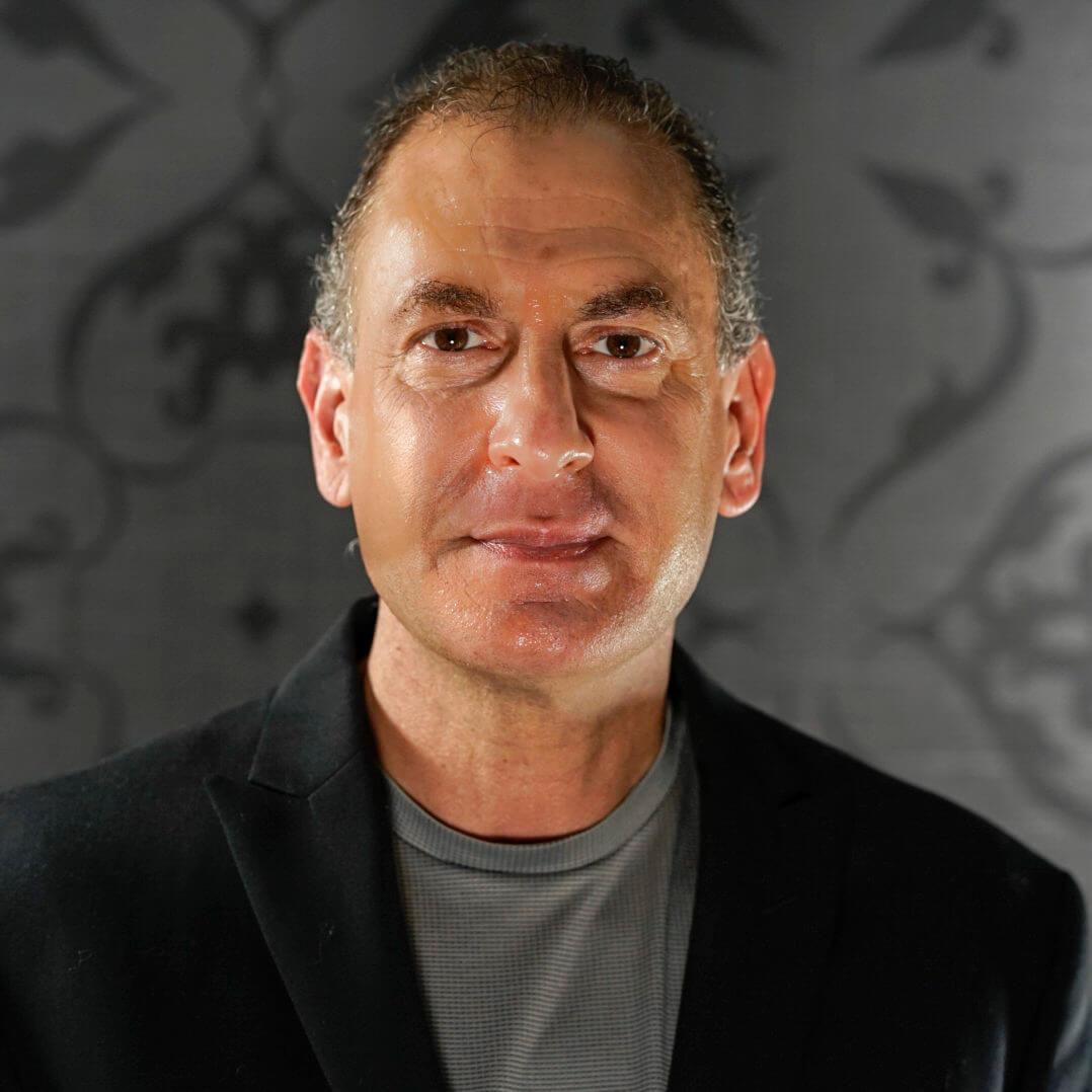 Marc Margiotta